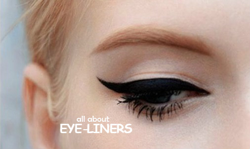 All You Need To Know About Best Eyeliners Available In India