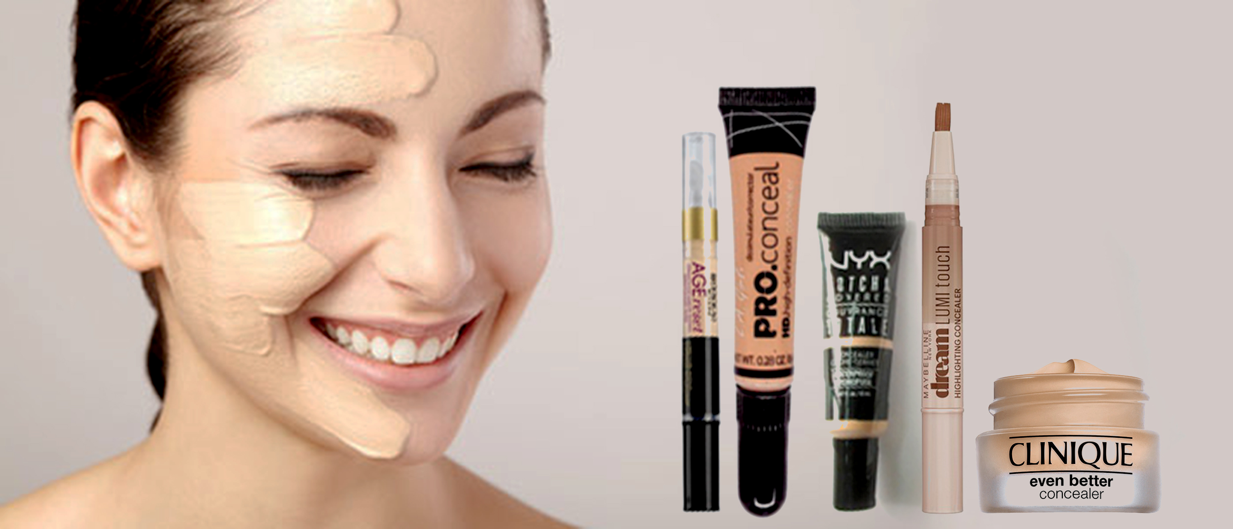 15 Best Concealers For Women In India images