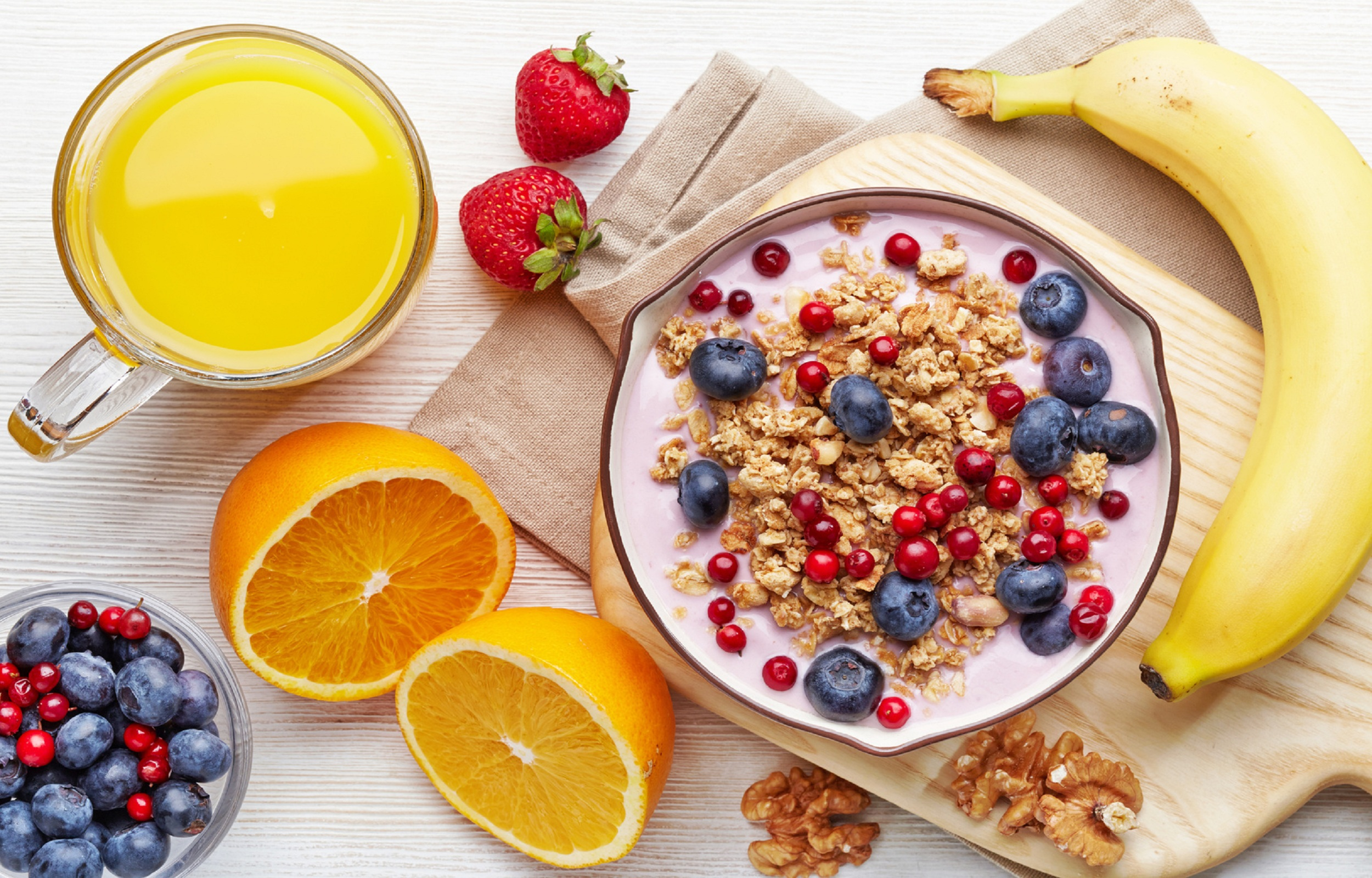 5 Healthy Breakfast Ideas To Help You Lose Weight Faster