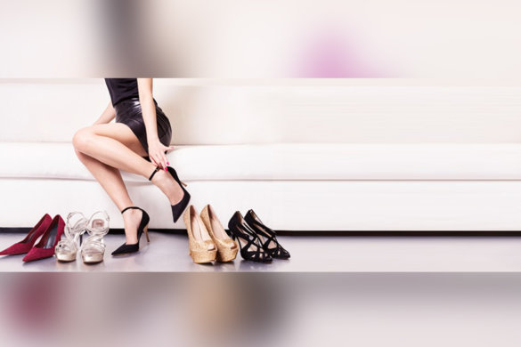 high heels, sandals, women shoes