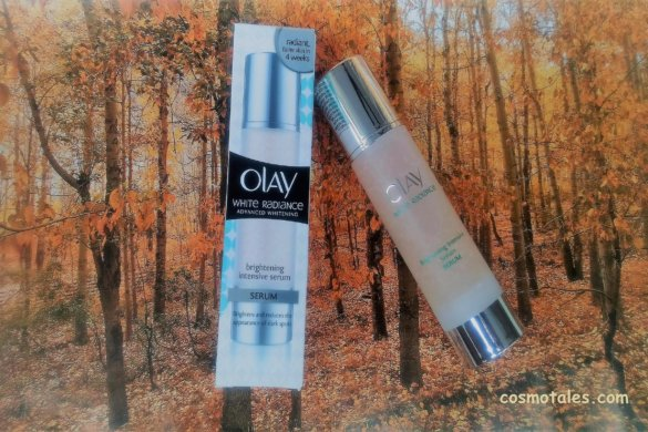 olay serum, olay, olay white radiance, serum, white serum