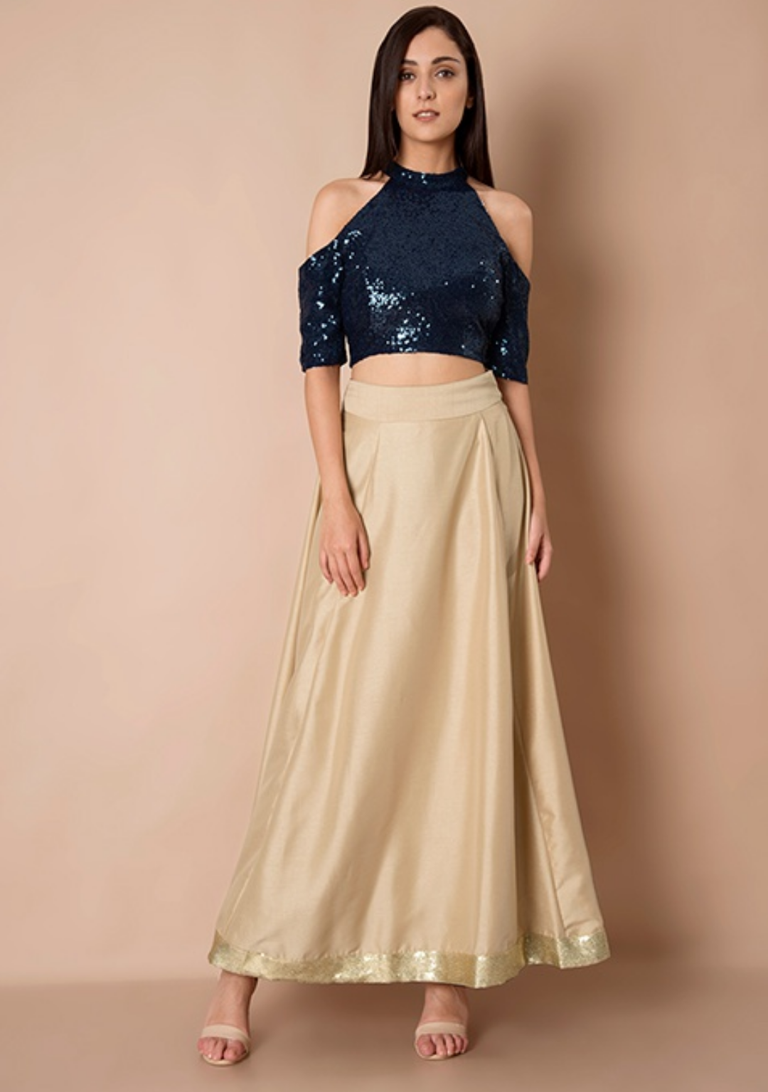 faballey inspired stylish Ethnic wear ideas for this festive season