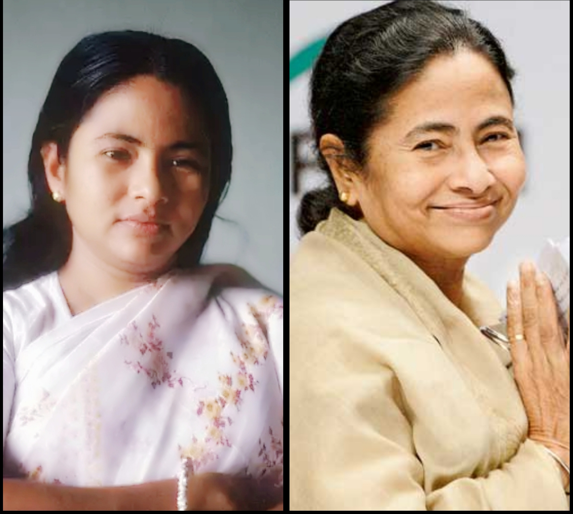 mamta banerjee, Indian Politicians, politics, unseen pictures, rare pictures,vintage pictures of Indian Politicians