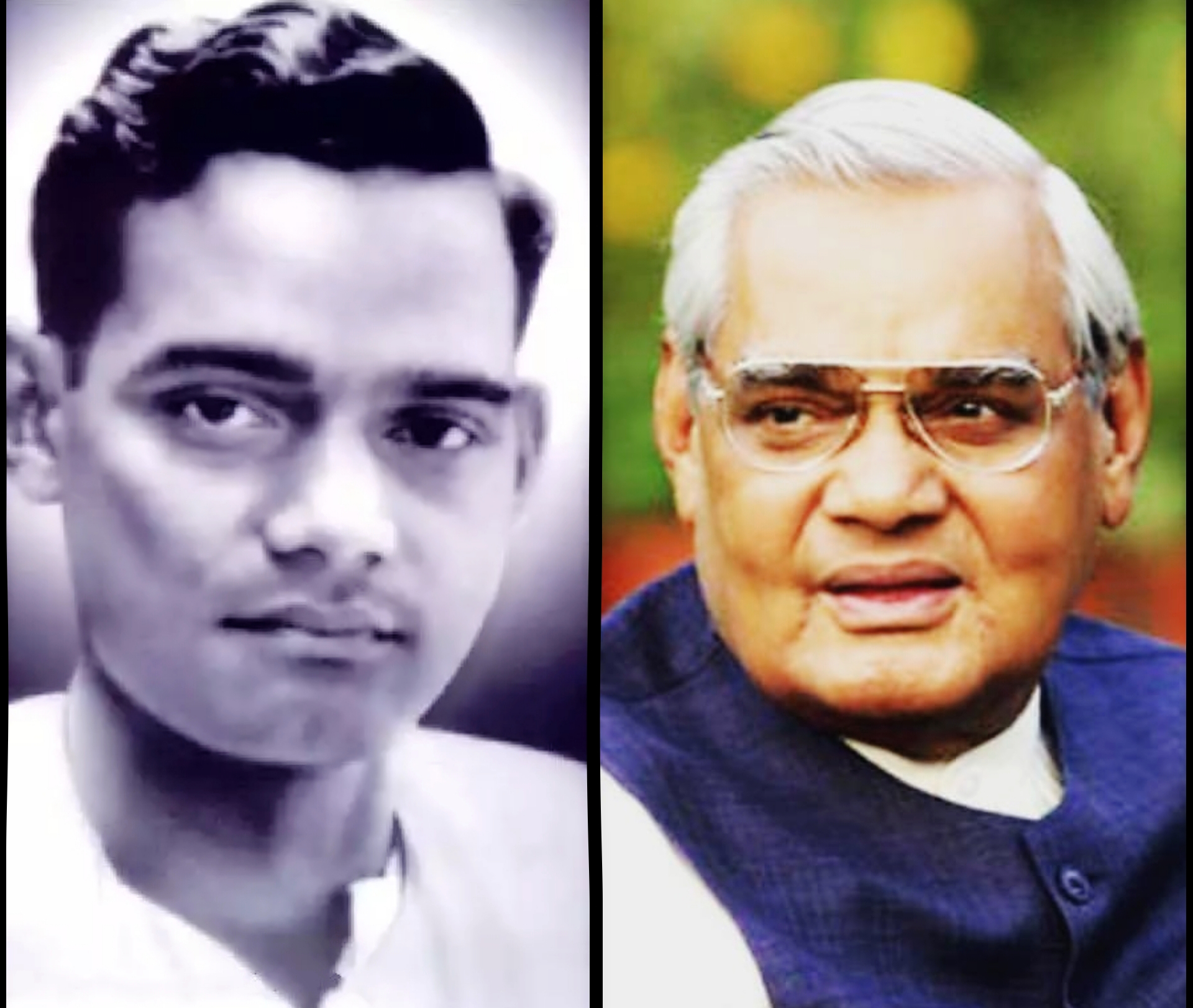 atal bihari vajpayee, Indian Politicians, politics, unseen pictures, rare pictures,vintage pictures of Indian Politicians