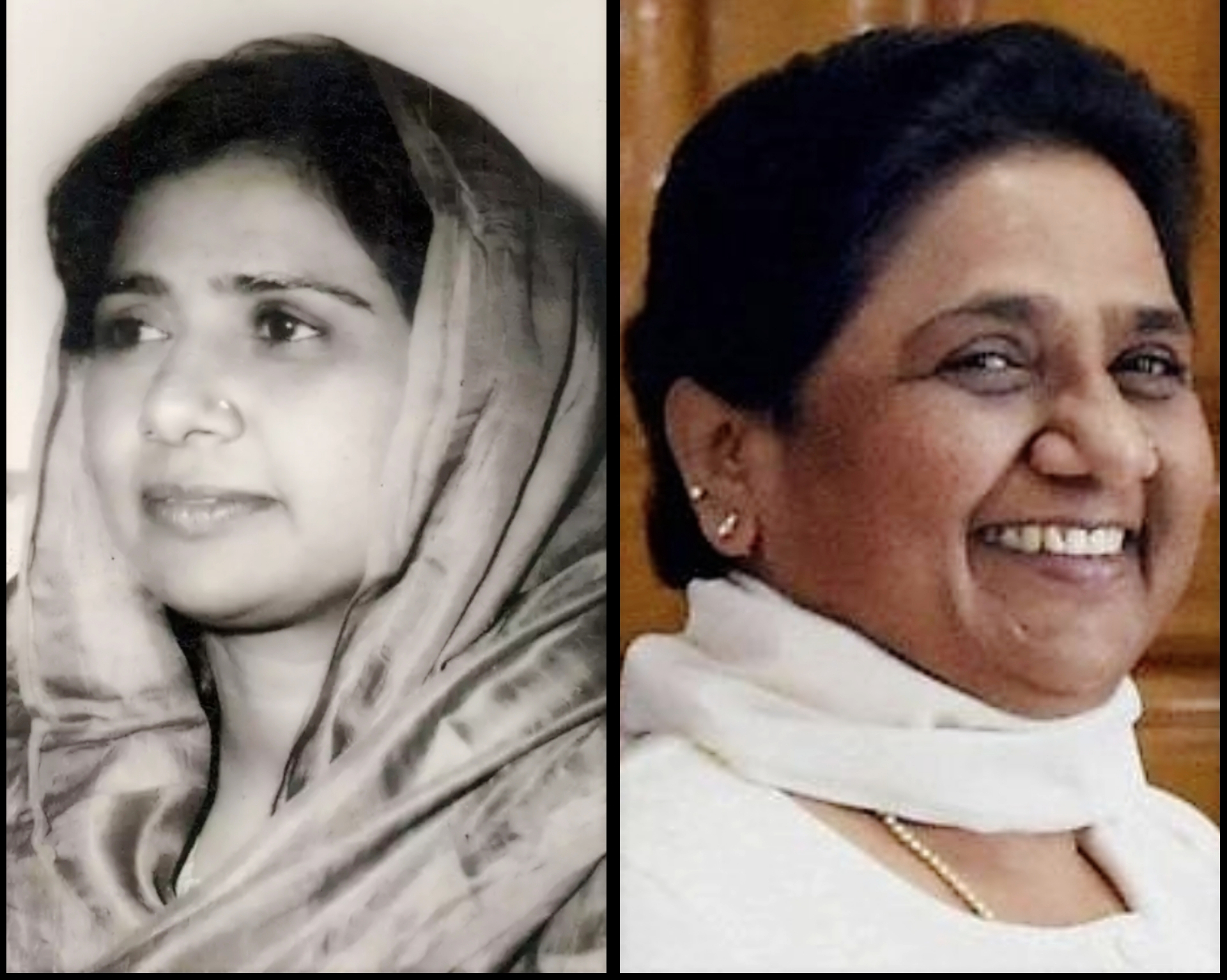 mayawati prabhu das, Indian Politicians, politics, unseen pictures, rare pictures,vintage pictures of Indian Politicians