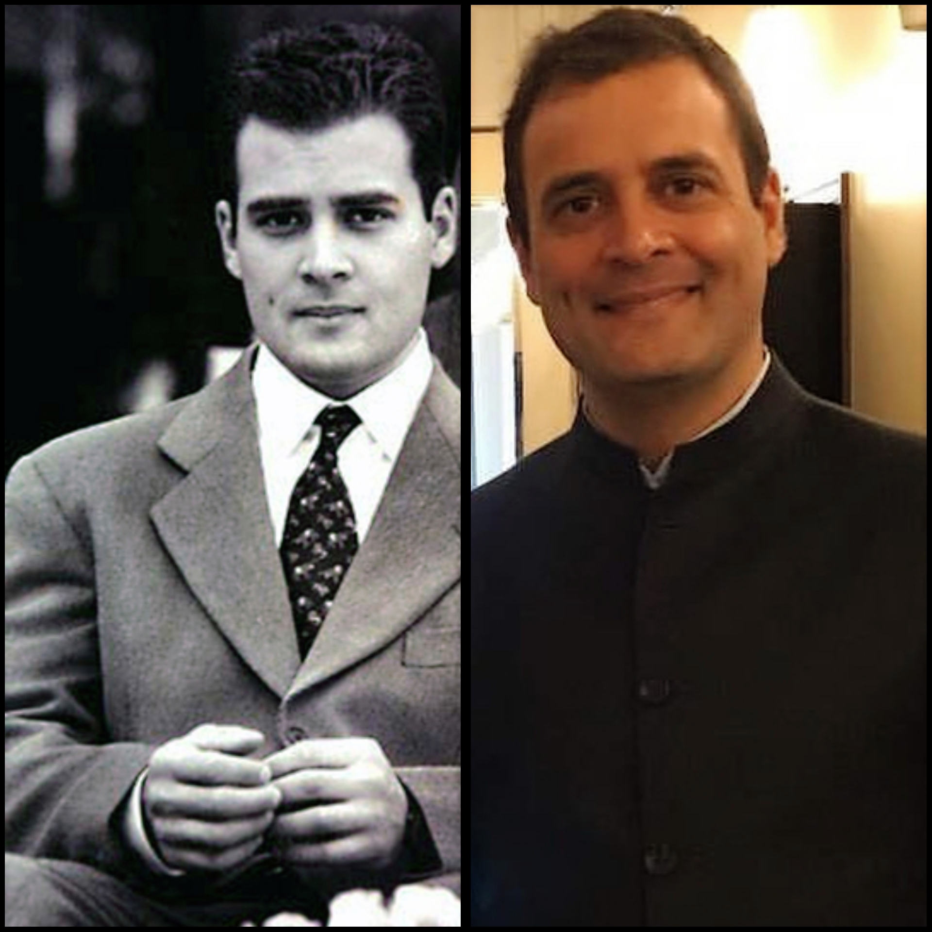rahul gandhi, Indian Politicians, politics, unseen pictures, rare pictures,vintage pictures of Indian Politicians