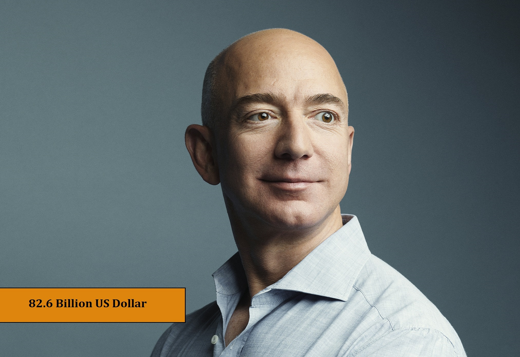 riches engineer, amazon owner