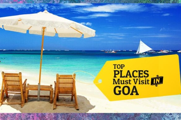places to visit in goa, hotels in goa, tourist destination in goa, goa packages, stay in goa