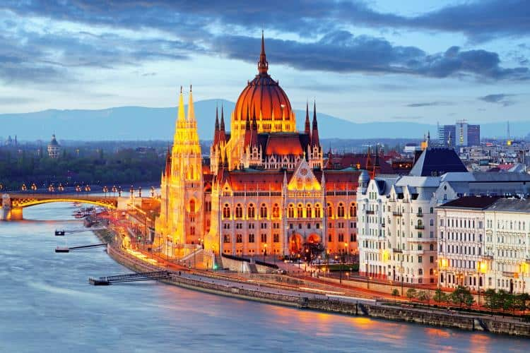 holiday destination,Hungary tourism, east asia tourism