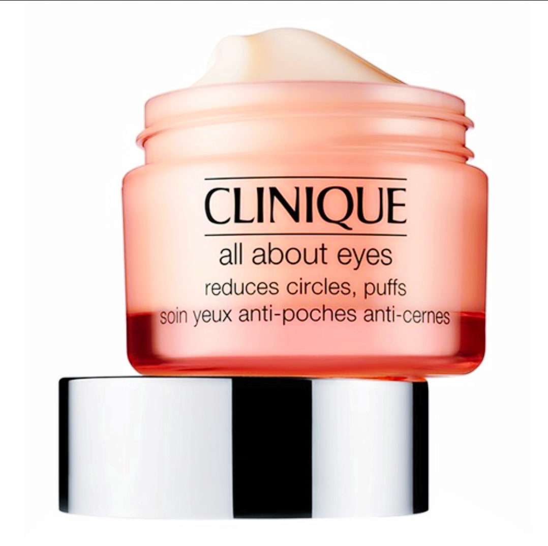 eye creams, dark circles, wrinkles, skin care, eye care, clinique