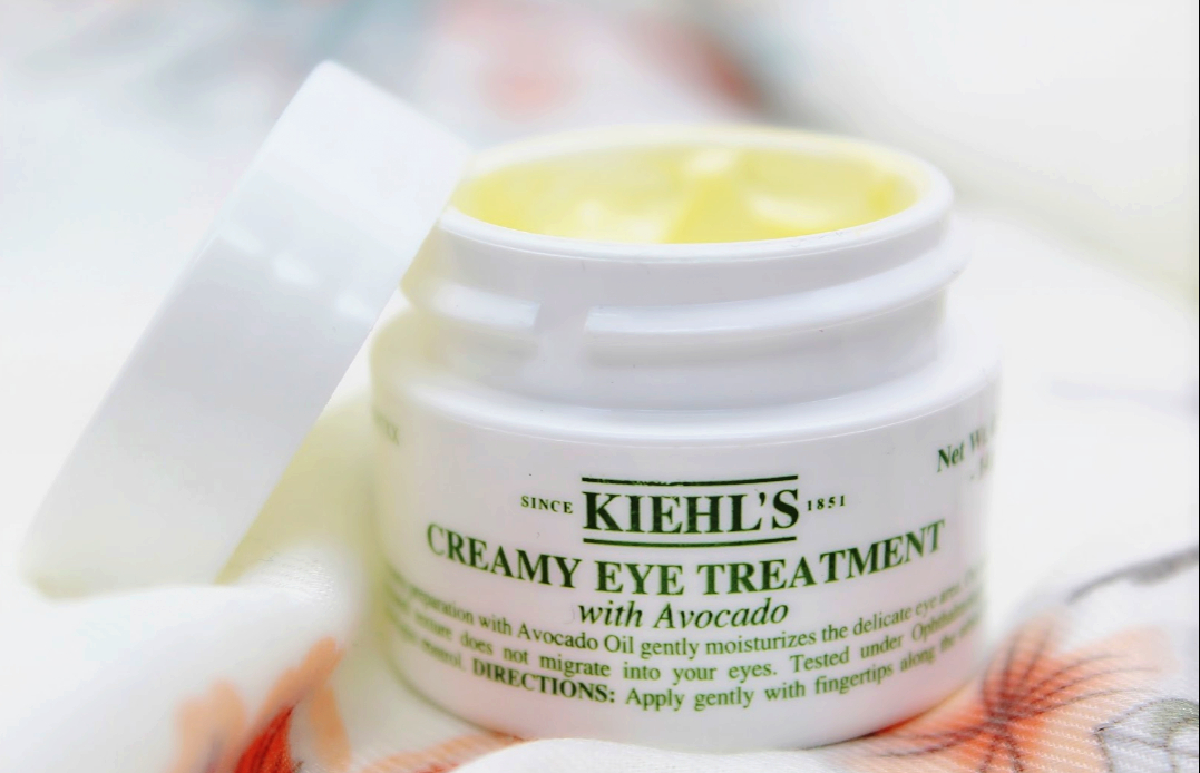 eye creams, dark circles, wrinkles, skin care, eye care, kiehls eye cream