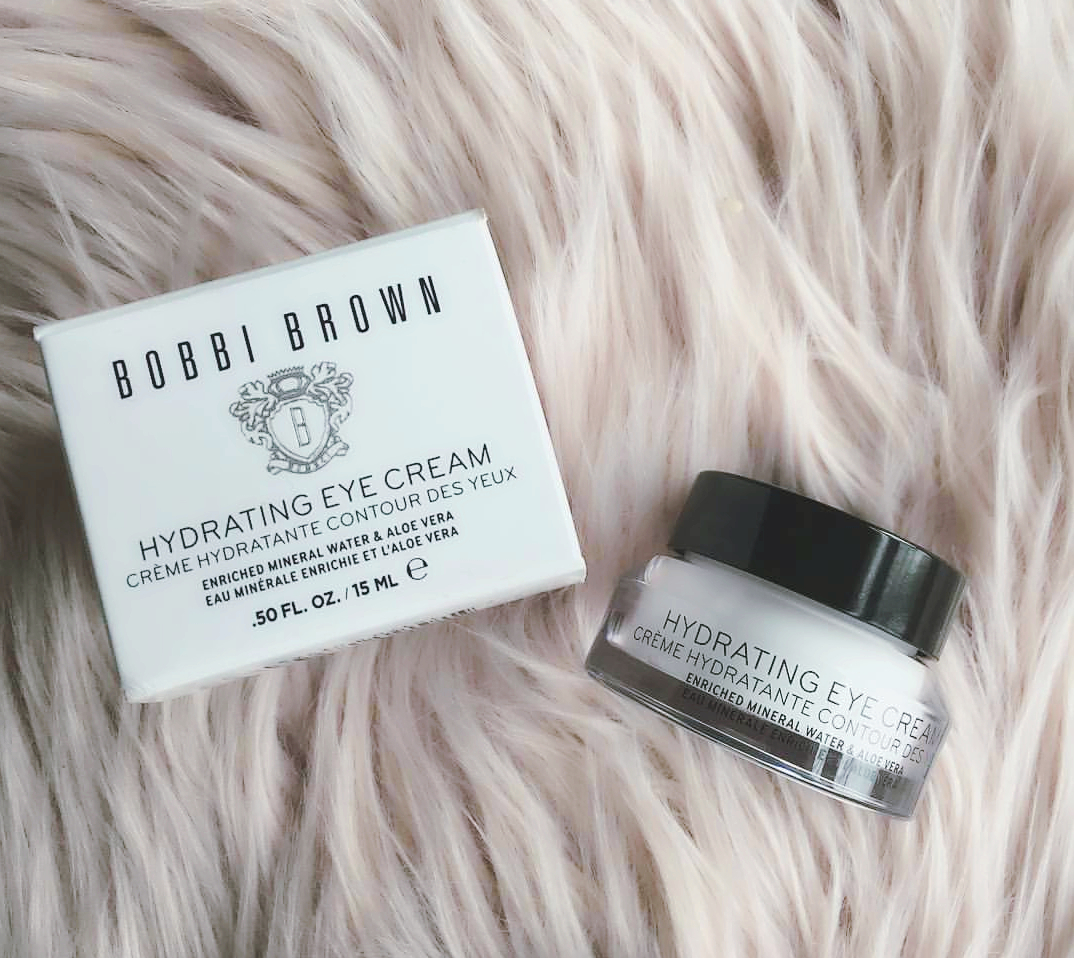 eye creams, dark circles, wrinkles, skin care, eye care, bobbi brown eye cream