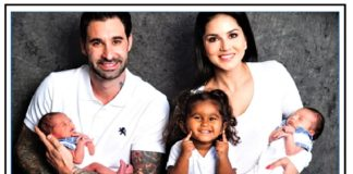 sunny leone becomes mom, bollywood news, bollywood gossip. karan johar, entertainment, surrogacy